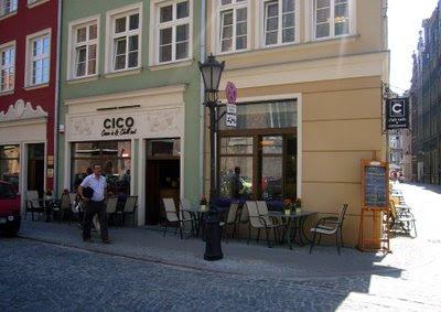 CICO Club Gdańsk