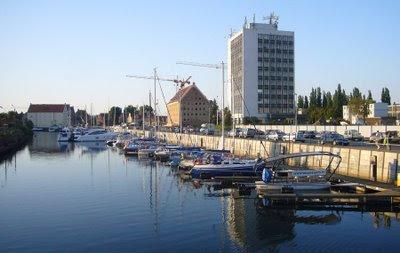 Szafarnia Marina Gdańsk