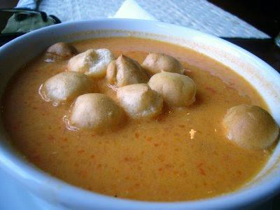 zupa cebulowa - swojki smak