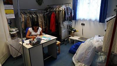 Ewa Narloch-Grych pralnia