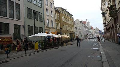 tkacka gdańsk wolne miasto