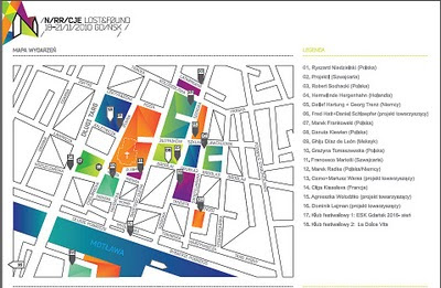 narracje 2010 mapa
