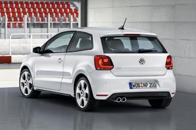 Volkswagem lança Novo Polo GTI na Europa