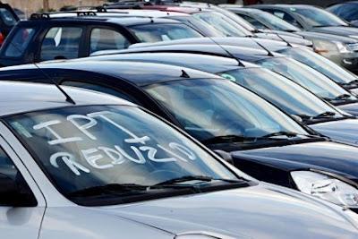 Carros Usados à venda