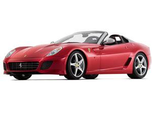 Ferrari AS Aperta