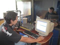 CONTROLANDO EN RADIO AMIGA