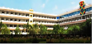 Audisankara Engineering College