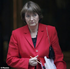 Harriet Harman is at the centre of abuse of MP powers to hide MPs greed! Even by changing law