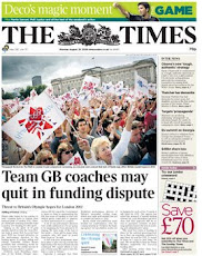 Beijing-PR linked Rupert Murdoch-ed Times, London