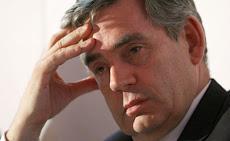 Echoing KHOODEELAAR! in the North East Newcastle condemns CRASSrail scam-funder Gordon Brown