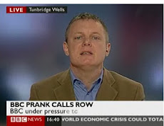 Disgusted in Tunbridge Wells and beyond! By the BBC slime!