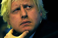Boris Johnson getting marooned on the Oakervee island, site of a CRASS port!