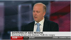 Chri Grayling is faking again. He has no idea what standards are.. H