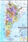 Clima de Argentina. Para 3°A ESB 315. Publicado por Ma. clima de argentina