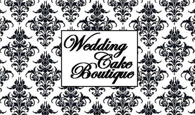 The Wedding Cake Boutique