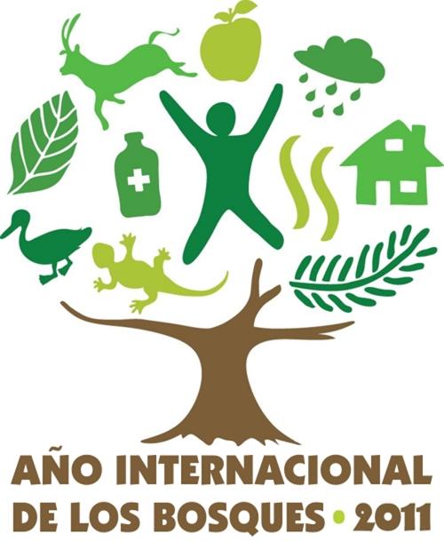 Tierras de Burgos 2011 Ao Internacional de los Bosques