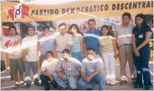 I Encuentro Nacional