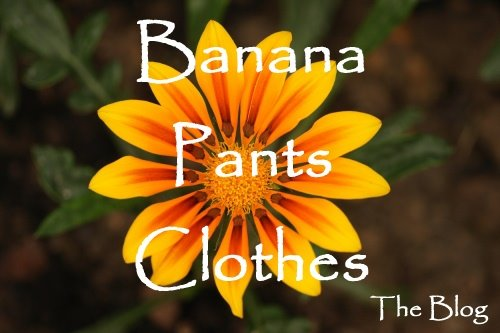 Banana Pants Clothes