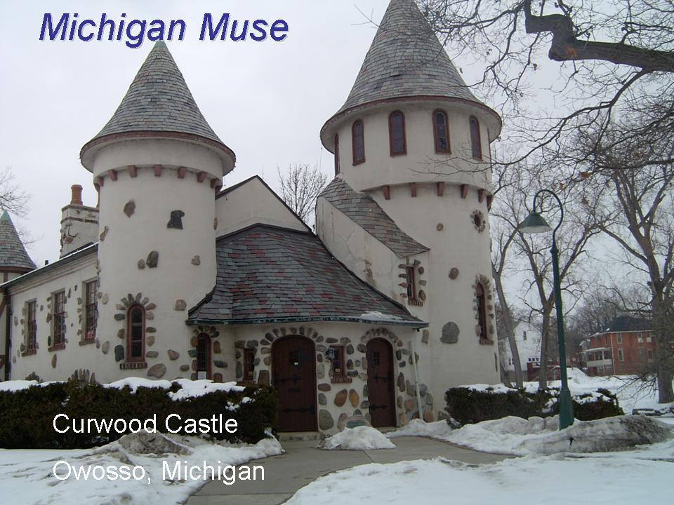 Michigan Muse