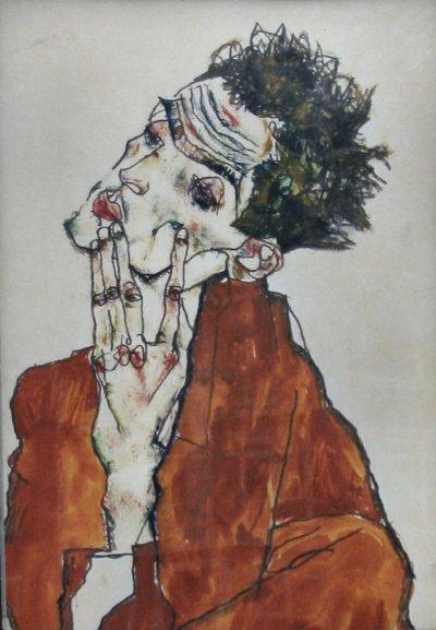 エゴン・シーレの画像 p1_30