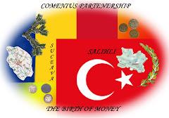 Logo-ul proiectului