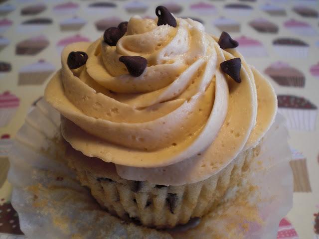 Charlies Cupcakes
