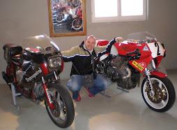 Museo Moto Guzzi '07