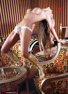 Playboy 2007.09 Bulgaria – Simona Parvanova