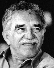Gabriel García Márquez 17 de Abril de 2014