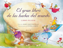 El gran libro de las hadas del mundo