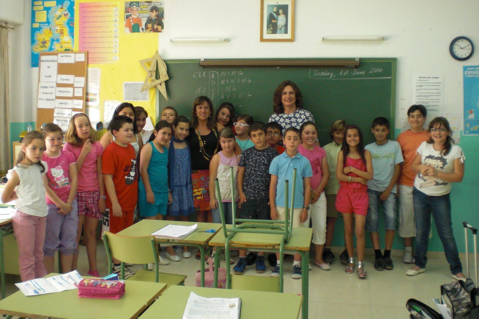 Mar a cristina salas colegio ciudad jard n de cartagena for Instituto ciudad jardin