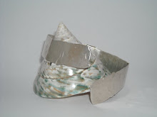 Sterling Silver Artisan Bracelet