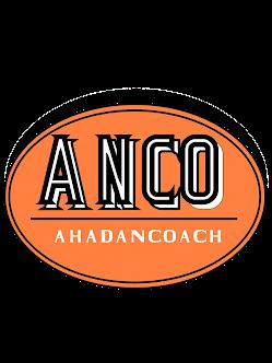 Logo Rasmi Ahadancoach @ ANCO