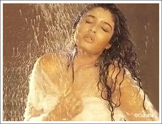 Raveena Tandon Nude
