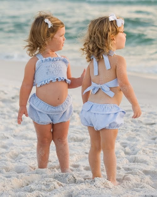 Sew Beautiful Blog Jackie S Two Piece Toddler Bathing Suits