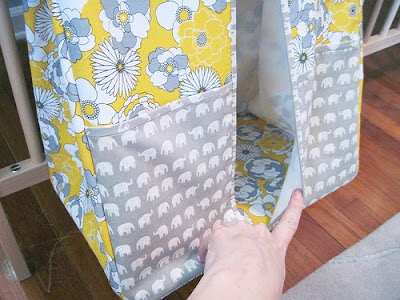 Diaper Stacker « Free Crochet Patterns - Crochetville