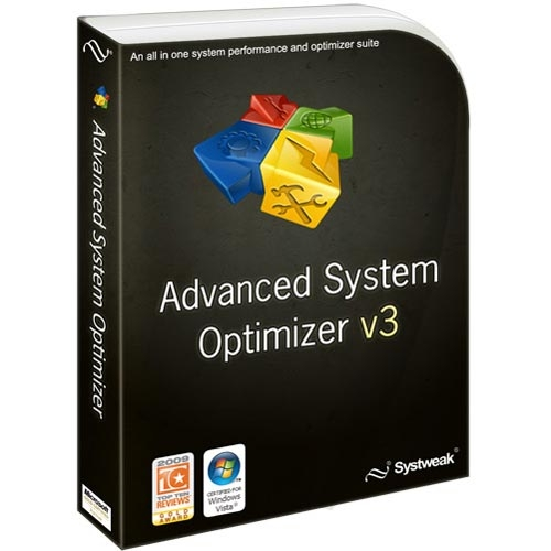 Advanced System Optimizer 3.1.648.6951