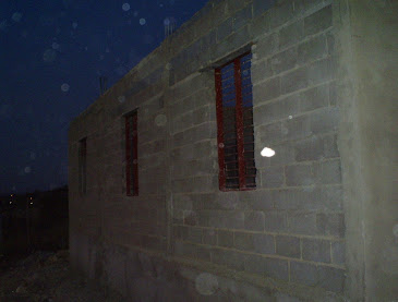 CONSTRUCCION DE CASA COMUNAL