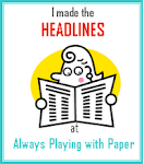 Paper Players Headliner #2