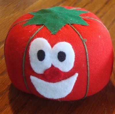 Tomato+toy