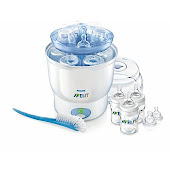 Philips Avent IQ24 Digital Steriliser