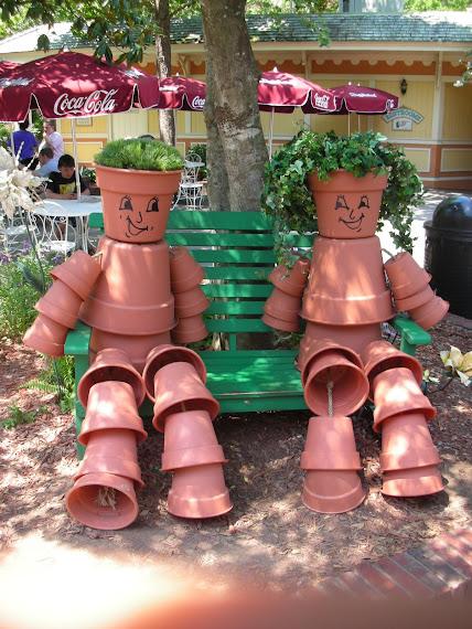 Pot heads!