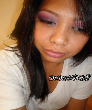 camarev.makeup: Valentine's Day Series: My Anti - Valentine's Day