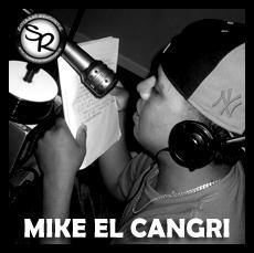 Mike El Cangri