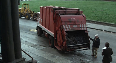 fear in a garbage truck of fluff (Kaufman, 1978)