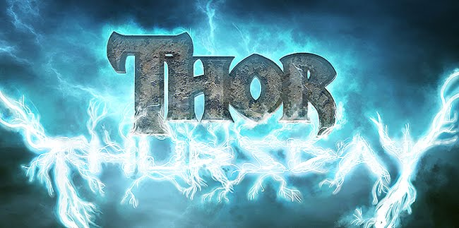 Thor Thursday