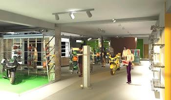 Motobike Store