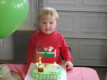 Peyton 3rd Birthday