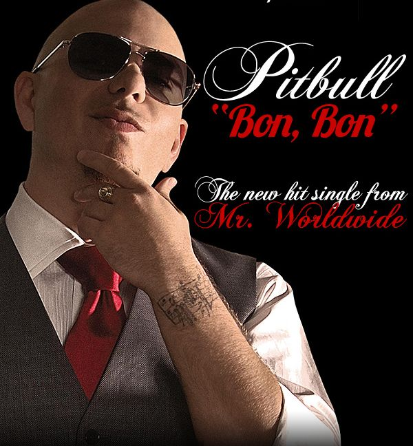 """We No Speak Americano"" med Bon Bon // Pitbull ""We No Speak ..."