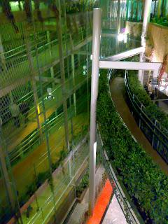 Jardín Vertical de Delicias